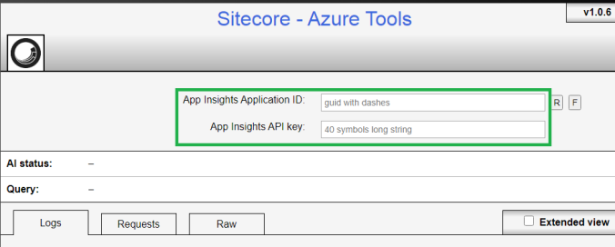 Azure Tool1