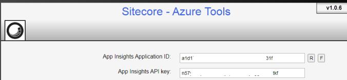 Azure Tool2