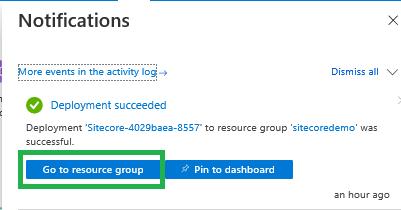 Sitecore Access 1